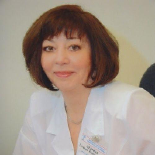 Щедрина Татьяна Анатольевна